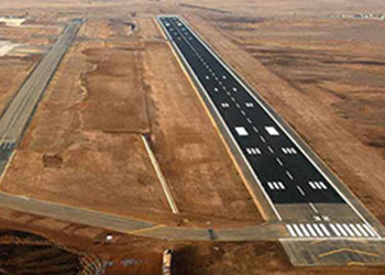 Norland - What We Do - Mthatha Runway
