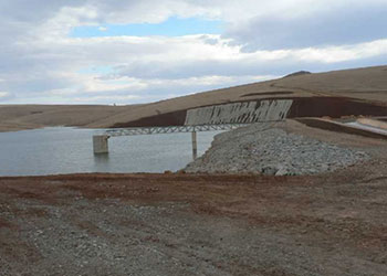 Norland - What We Do - Cengane Dam